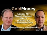 Gonzalo Lira on the eurozone crisis, hyperinflation and why countries should default