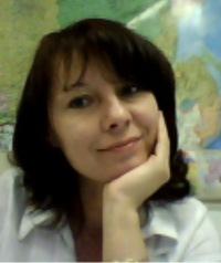 Жанна Гуськова, 19 августа 1983, Ижевск, id11633657