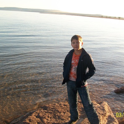 Артём Танцырев, Томск, id207324235