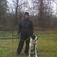 Дима Проскурин, 8 апреля , Кицмань, id183935866