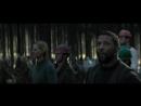 Восстание на лесопилке - Голодные игры И вспыхнет пламя 2013