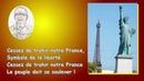 La France trahie (Le France) par Leumas