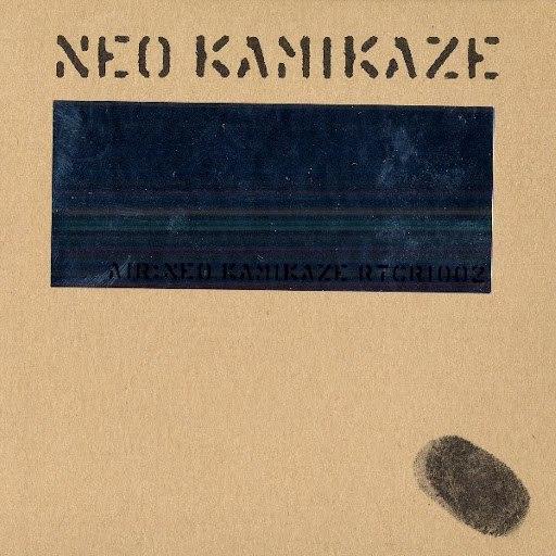 Air альбом Neo Kamikaze