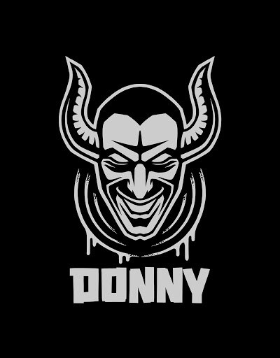 Donny альбом Barcode Discography