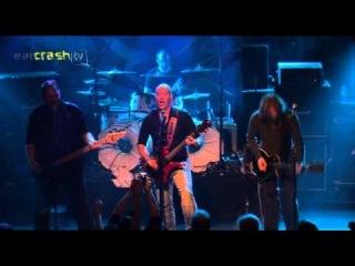 "Iron Savior live in Hamburg - ""Heavy Metal never dies"""