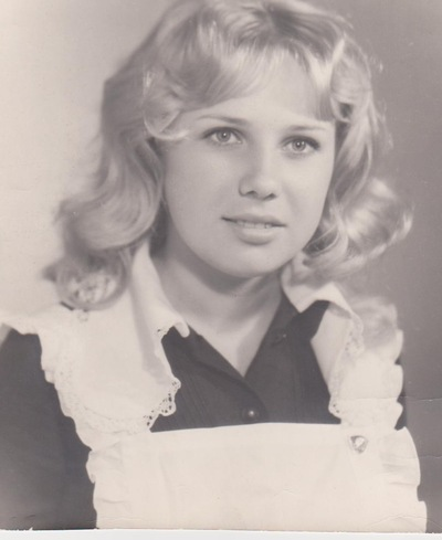 Маргарита Маршенко, 10 октября 1959, Мелитополь, id194896800