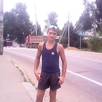Максим Земков, 1 июля 1990, Барыш, id193855565