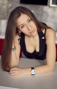 Ирина Меньшикова