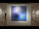 Victor Vasarely 1906 1997 ✽ Hungarian born French painter