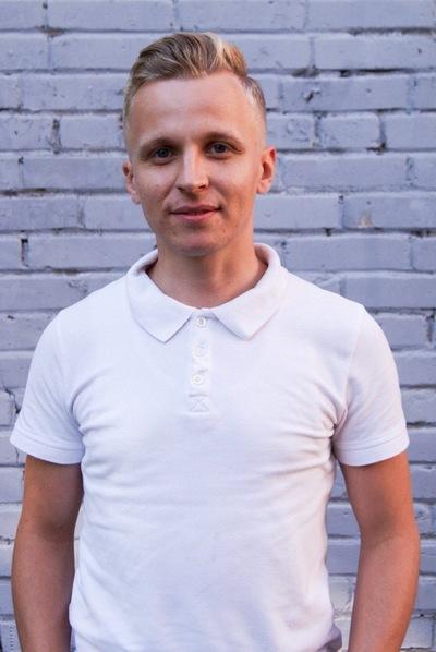 Владимир Федин