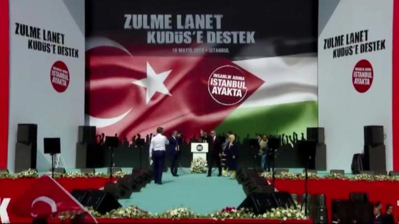 Am kommenden Sonntag wird in der Türkei gewählt. Wird es einen neuen Präsidenten geben ( ja ne is klar)