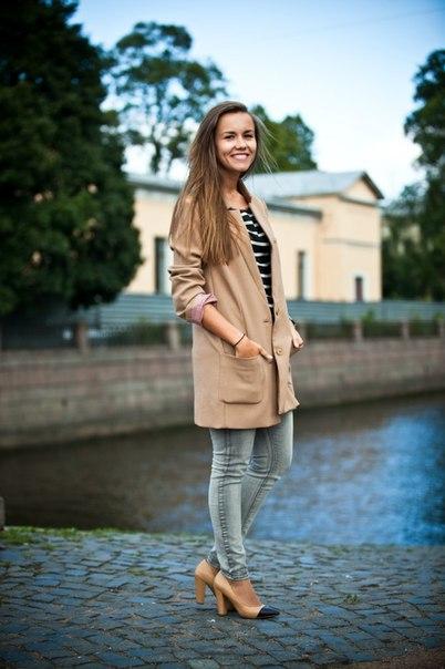 Истории успеха - Таня Рыбакова