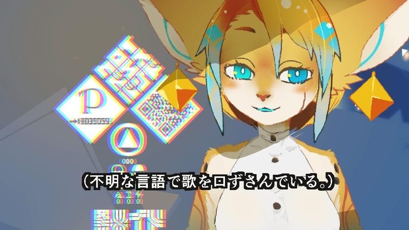 クロイチャンネル{kuroi_channel}1_introduction