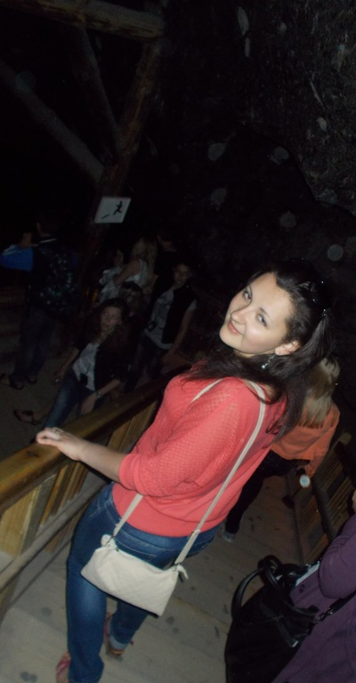 Катюшка Назарова, 29 декабря 1993, Слоним, id140048582