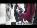 Клептомания или бизнес Челябинская воровка украла брендовые вещи из магазина Тимати в Екатеринбурге