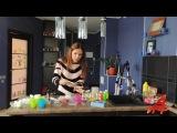 Варим мыло с каллами своими руками ч.1 (обучающее видео) [zhezelru]