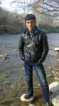 Husniddin Usubov, 19 ноября 1991, Городец, id215212503