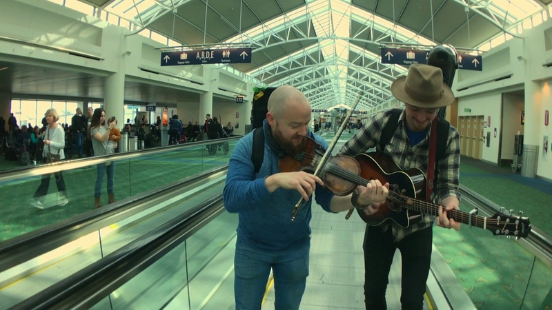 Fergal Scahill's fiddle tune a day 2017 Day 61 Johnny O'Leary's Jig