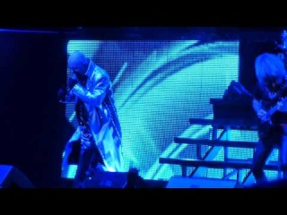 Judas Priest - Turbo Lover HD @ IZOD Center, NY 2014