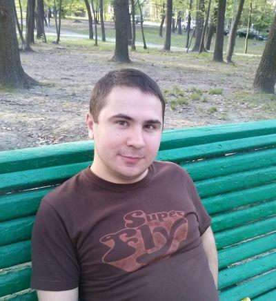 Денис Музиченко, 28 июня 1988, Киев, id187637128