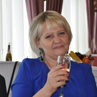 Лилия Переверзева