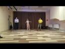 31.03.2018 Соло-джаз в Своем пространстве. Шим-шам