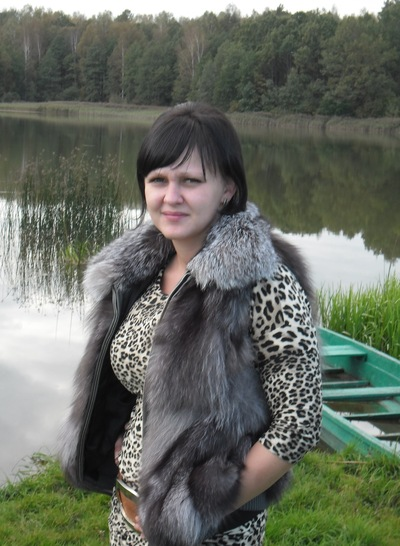 Мария Фандеева, 21 ноября 1984, Людиново, id166094322