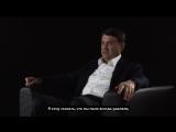 Интервью с Игорем Левитиным