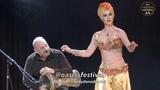 17 Oasis Festival Gala Show - Duo Esmeralda Colabone &amp Chronis Taxidis