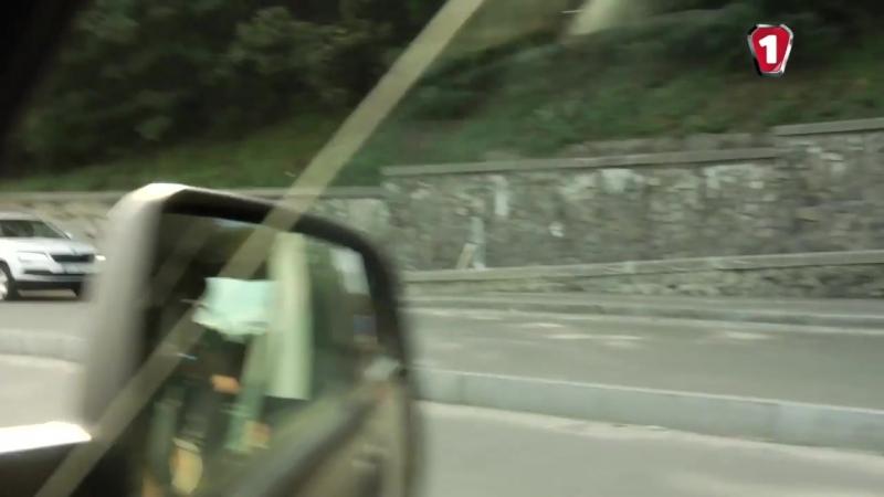 SKODA Quest drive унікальний квест по Києву на SKODA KAROQ