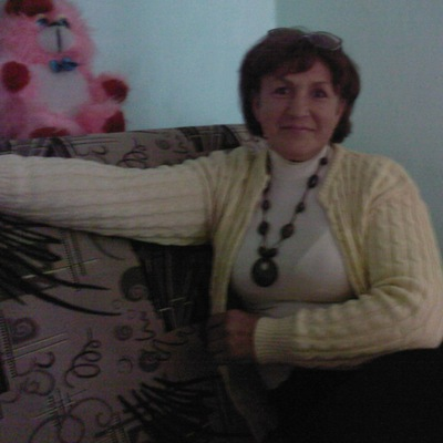 Галина Цапко, 22 мая 1958, Киев, id186296188