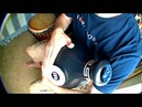 Meinl Tri-Tone Ibo / Udu Demo 001