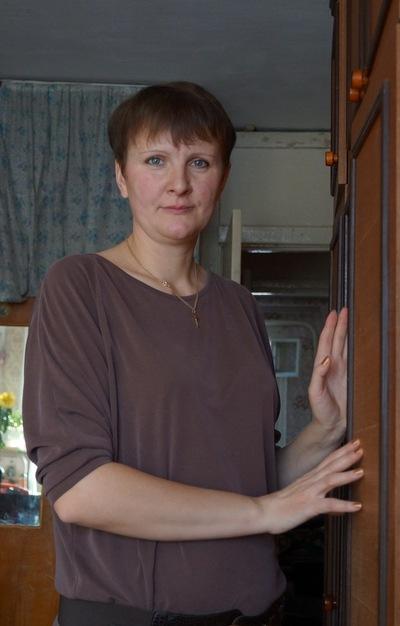 Татьяна Хлопунова, 27 мая , Щекино, id89464133
