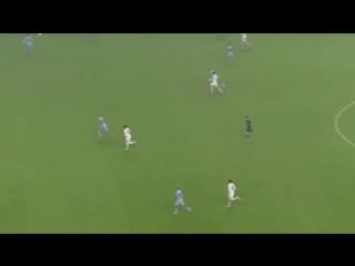 Манчестер Сити 1-2 ЦСКА 5 ноября 2014 г, Лига чемпионов.mp4
