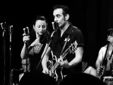 Adriano BaTolba Orchestra feat. Ira from The Silverettes - You're the Boss (Live in Koblenz 2012)