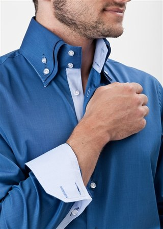 d7bbf75a4fc Итальянские рубашки Bacco Buetti