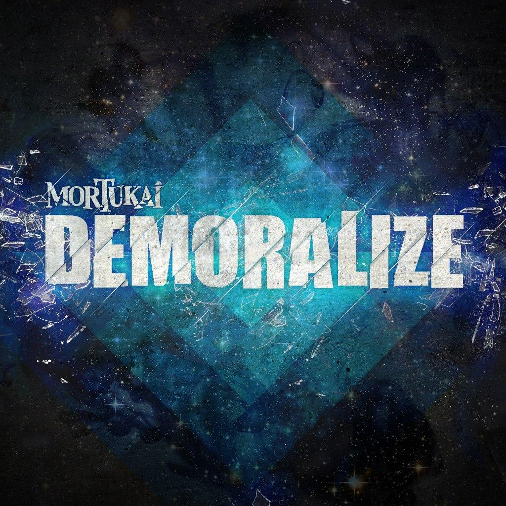 Mortukai - Demoralize [EP] (2012)