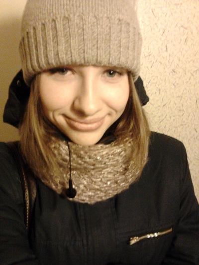 Виктория Леоник, 21 сентября 1991, Минск, id150838572