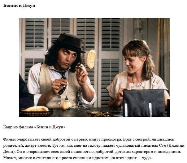 10 самых лучших ролей Джонни Деппа Трудный подросток Депп дебютировал когда-то в «Кошмаре на улице Вязов» в роли юноши, которого кромсал Фредди Крюгер. Сегодня он один из немногих, кто в одном