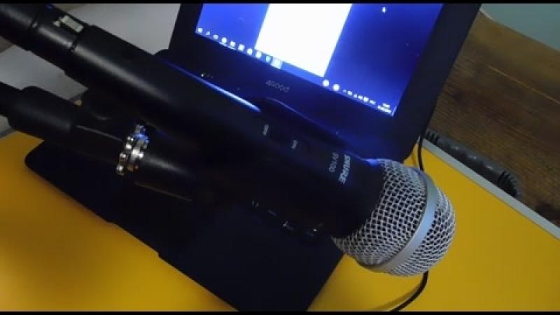 4 Видео репетиция определения темпа и тональности к песне Летний дождь-4