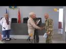 Ветерани АТО, які відважно виборювали мир на Сході України отримали Державні нагороди
