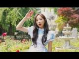 ELRIS - Summer Dream (Alice in Wonderland ver.)