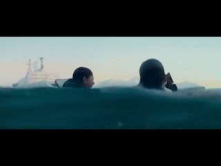 Ледокол (2016) Пленники льда - Русские Мелодрамы, Фильмы