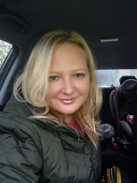Олеся Рачковская