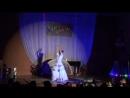 Грани таланта 2018 2 тур Анна Зайцева Танец Павлина Китай