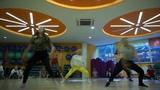 JAZZ-FUNK от Софии Высоцкой (г. Москва) в Челябинске! Организатор Secret Dance