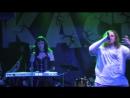 ELNORDIA - Phantom queen (22.04.2012 Kasta club (клуб Каста))