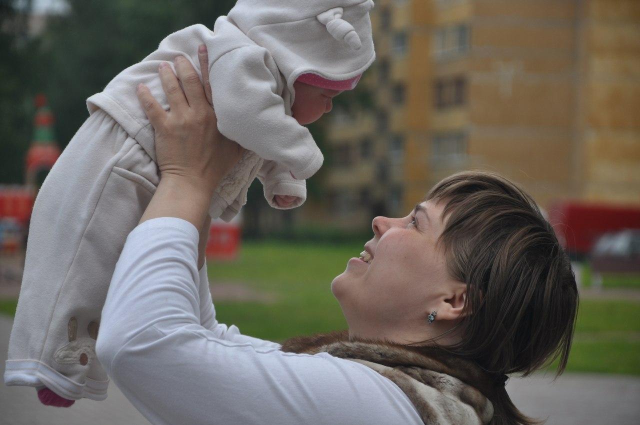 Анна Глазунова, Санкт-Петербург - фото №8