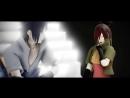MMD Naruto Lucky