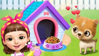 Sweet Baby Girl Cleanup 5 - Messy House Makeover Adventure – Fun Care & Cleaning Games For Girls